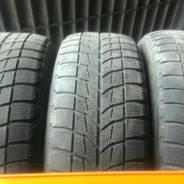 Bridgestone Blizzak WS-60, 205/65 R15