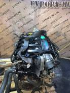 Двс K4MD812 1.6л бензин в сборе Renault Scenic 2008г