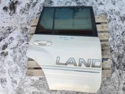 Дверь задняя правая Toyota LAND Cruiser HDJ101 2001г.
