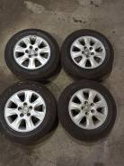 Комплект колес на дисках Toyota Camry