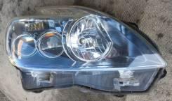 Фара правая Toyota Prius ZVW30 2010 LED №47-30