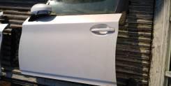 Дверь боковая передняя левая Toyota Prius ZVW30L, ZVW30