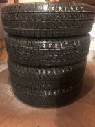 Bridgestone Blizzak VL1, 175R14LT