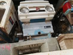 Двигатель Mitsubishi K4A, на японский минитрактор и экскаватор