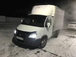 ГАЗ ГАЗель. Продаётся грузовик газель, 2 400куб. см., 1 500кг., 4x2