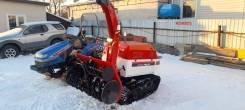 Wado. Снегоуборочная машина SS302