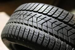 Pirelli Scorpion Winter. зимние, без шипов, б/у, износ 10%