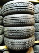 Bridgestone Blizzak LM-30. зимние, без шипов, б/у, износ до 5%