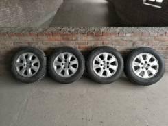 Колеса на Toyota Camry V30 R15 5х114.3
