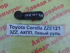 Ручка стеклоподъемника Toyota Corolla Toyota Corolla 2004, правая задняя