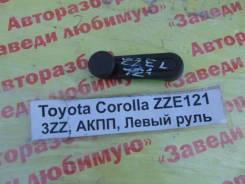 Ручка стеклоподъемника Toyota Corolla Toyota Corolla 2004, левая задняя