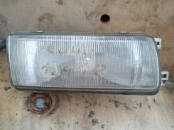 Передняя правая фара на Nissan Sunny (B13), IKI-1299R