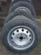 Колёса на Chevrolet - Kleber Kapnor 5, R14 175/65