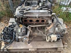 Двигатель в сборе или в разборе 1Azfse Toyota RAV4 2006