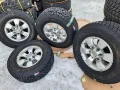 Продам колёса Surf/Prado/ и другие джипы