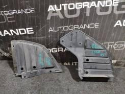 Защита двигателя Mitsubishi Lancer Cedia CS2A