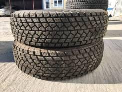 Bridgestone Winter Dueler DM-01. зимние, без шипов, 2009 год, б/у, износ 10%
