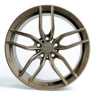 """Skill Wheels. 8.5x18"""", 5x114.30, ET35, ЦО 56,1мм."""