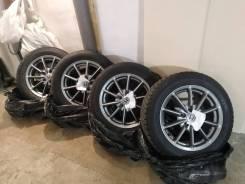Продам колёса 215/60R17