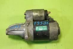 Стартер Nissan AD Y10 GA15 M/T