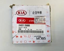 Цепь привода грм 2432125000 (Цепь распредвалов) KIA/Hyundai/Mobis 2432125000
