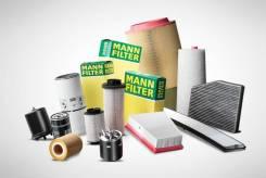 Фильтр топливный Mann [WK828X]