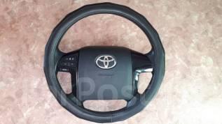 Руль с airbag Toyota Noax ZRR75
