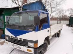 Mitsubishi Fuso Canter. Продается грузовик Mitsubishi canter, 3 568куб. см., 2 000кг., 4x2