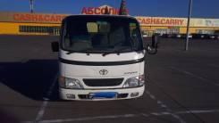 Toyota ToyoAce. Продается грузовик Toyota Toyoace, 2 000куб. см., 1 500кг., 4x2