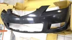 Бампер передний Mazda 3 BK