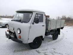 УАЗ-3303. Продам УАЗ Головастик 3303, 2 400куб. см., 1 500кг., 4x4