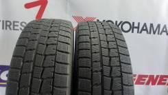 Dunlop Winter Maxx WM01, 205/65R16