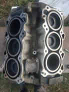 Блок двигателя в сборе Nissan Skyline V35 VQ25DD 100% Рабочий!