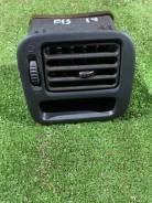 Воздуховод водительский Honda Civic ek 77635-S04-J01ZB