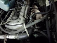 Двигатель в сборе 31105
