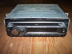 Sony MEX-BT2500