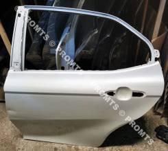 Дверь задняя левая Toyota Camry (XV70)