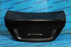 Крышка багажника Hyundai Solaris [692004L000]