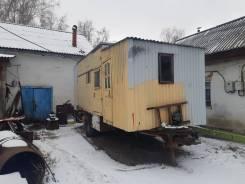 Дом на колесах, 2007. Продам дом на колесах, 2 300куб. см.