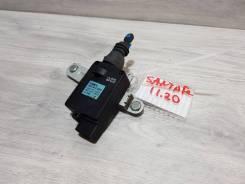 Активатор замка багажника Hyundai Santa Fe CM 2005-2012 [957502B000]