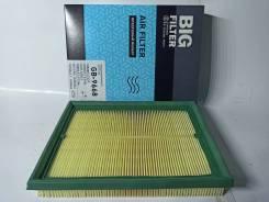Фильтр воздушный BIG Filter GB-9668