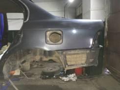 Крыло заднее левое Toyota Corolla, CE100 2C