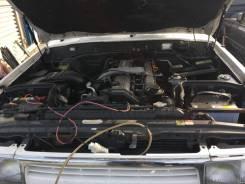 Продам ДВС 1HD в сборе для Toyota Land Cruiser 80 HDJ81