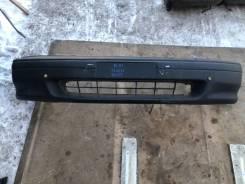 Бампер передний Toyota Tercel 91-94 EL41 артикул 80222