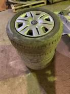 Колеса R15 5*100 летние (комплект)