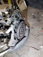 Двигатель L13A