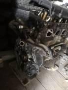 Двигатель на ниссан QR 25