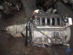 Двигатель BMW N52B25AF 2.5 литра с АКПП GA6HP19Z на BMW E60