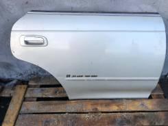 Дверь задняя правая Toyota Mark II gx90 jzx90 lx90 sx90