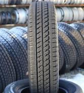 Bridgestone Blizzak W979. всесезонные, 2014 год, б/у, износ 20%